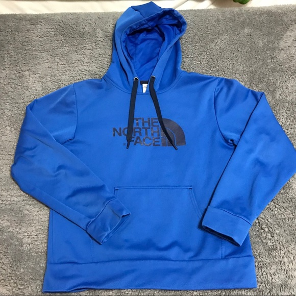 The North Face Shirts The North Face Mens Surgent Pullover Hoodie Poshmark